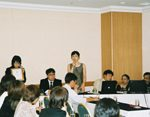 2002年9月 日本初アーユルヴェーダオイル販売
