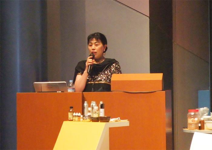 2010年9月実演セミナー