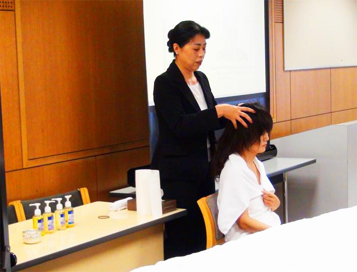 2010年9月実演商談会