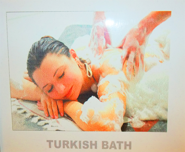 2009年12月トルコスパ視察