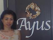 2003年11月 オリエンタルスパ アユス設立
