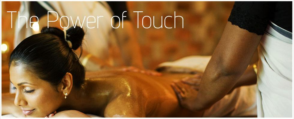 アーユルヴェーダスクール/アーユルヴェーダスパ・サロン|アユスThe Power of Touch