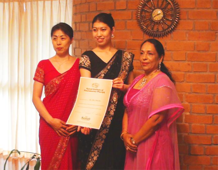 2011年5月インド研修
