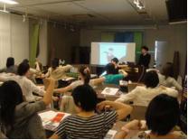 2010年5月 セミナー