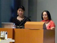 2010年6月出版記念セミナー